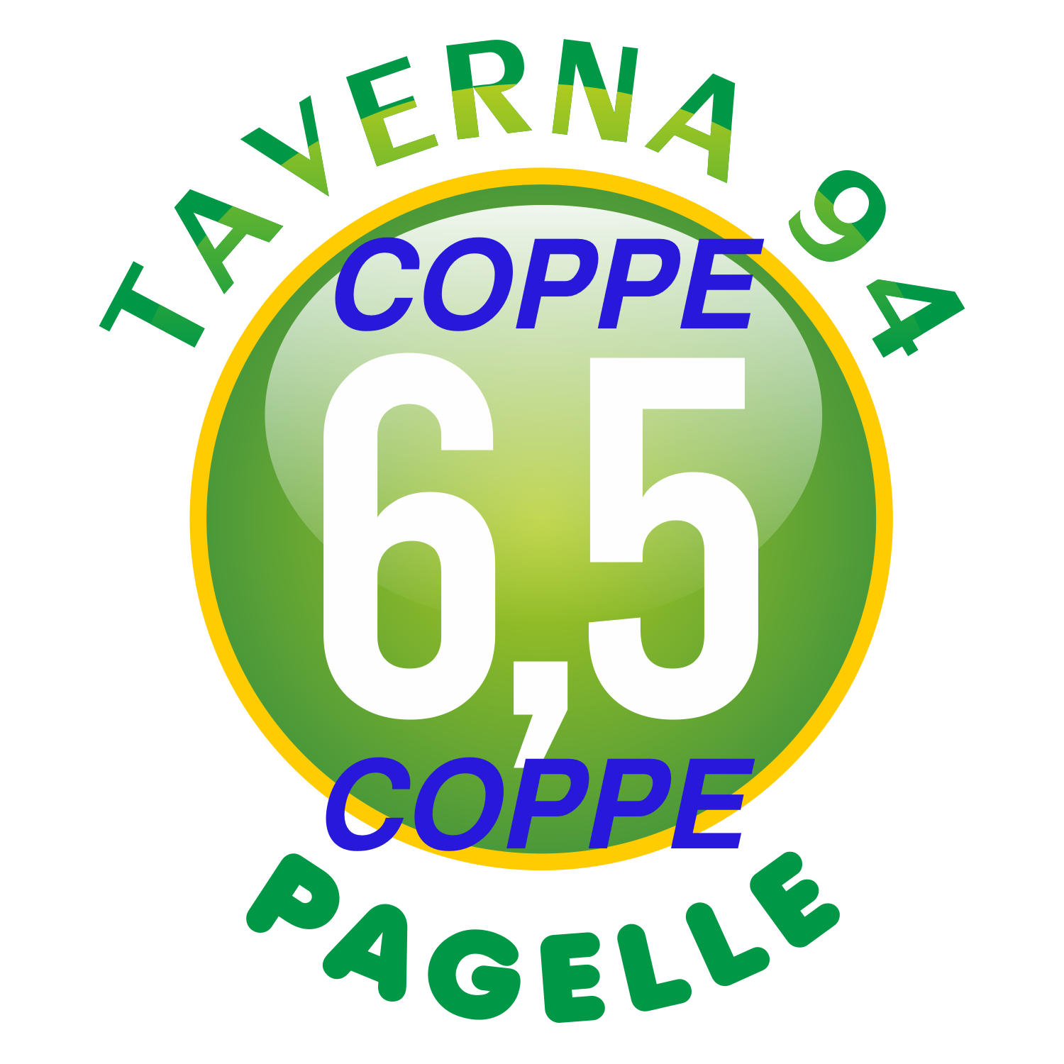 CANAPAGELLECOPPE